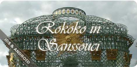 Rokoko in Sanssouci